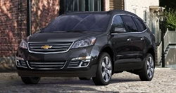 Chevrolet - Traverse SUV