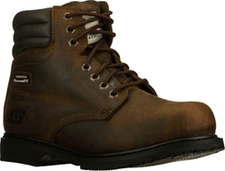 Skechers - Work Relaxed Fit Roarke ST Boot