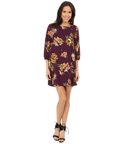 Brigitte Bailey - Bernadette Floral Shift Dress