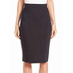 Dolce & Gabbana - Stretch-Wool Pencil Skirt