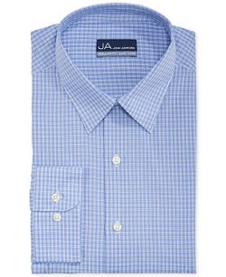 John Ashford - Check Dress Shirt