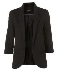 Chicnova - Tailored Blazer