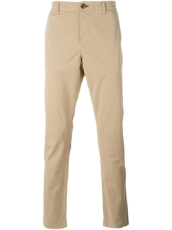 Paul Smith - Slim Chino Trousers