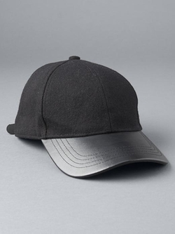 Gap -  Wool Baseball Hat