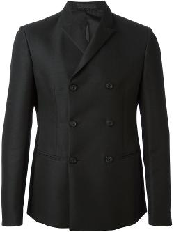 Emporio Armani  - Double Breasted Jacket
