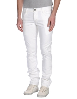 Wrangler - Colored Wash Denim Pants