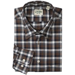Gitman Brothers - Hidden Button-Down Cotton Shirt
