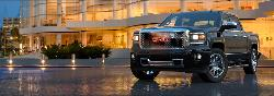 GMC - SIERRA 1500 DENALI LUXURY PICKUP