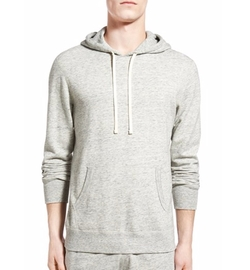 Reigning Champ - Trim Fit Pullover Hoodie