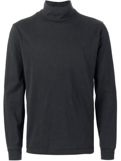 Our Legacy - Turtle Neck T-Shirt