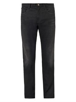Gucci - Stone-Washed Skinny Jeans