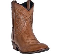 Willie - Dingo Western Booties