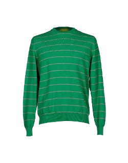 Drumohr - Stripe Sweater