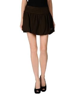 Atelier Fixdesign - Mini Skirt