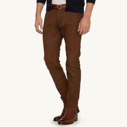 Ralph Lauren - Spar Slim Pitman Canvas Jeans