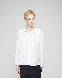 Hope - Silky Lova Blouse