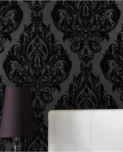 Graham & Brown   - Kinky Vintage Wallpaper