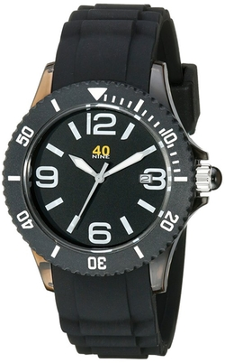 40Nine - Analog Display Japanese Quartz Watch