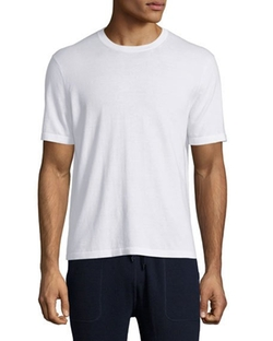 Michael Kors  - Crewneck Short Sleeve T-Shirt
