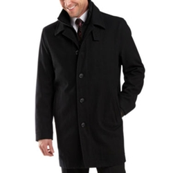 J. Ferrar - Double Knit Collar Jacket