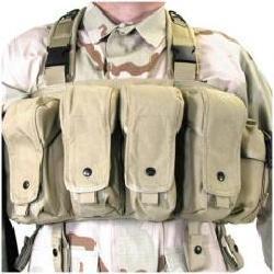 Blackhawk  - Commando Chest Harness