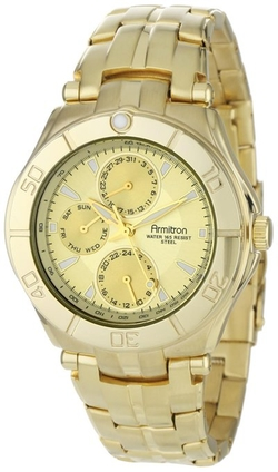 Armitron - Multi-Function Dress Watch