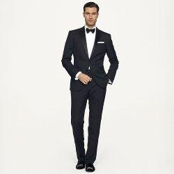 Ralph Lauren - Anthony Notch Lapel Tuxedo Suit
