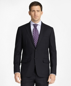 Brooks Brothers - Fitzgerald Fit Golden Fleece Suit