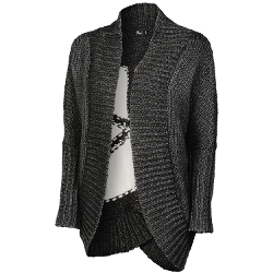 Neve - Logan Wrap Cardigan Sweater