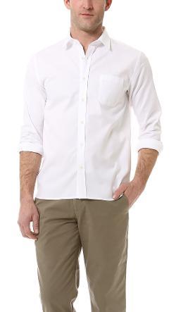 Alexander Olch  - The Street Shirt
