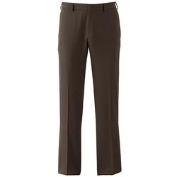 Van Heusen  - Studio Traveler Flat-Front Dress Pants