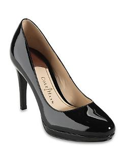 Cole Haan  - Platform Pumps