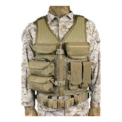 Blackhawk  - Omega Elite Tactical Vest EOD