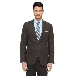 Club Monaco - Grant Linen Suit Blazer