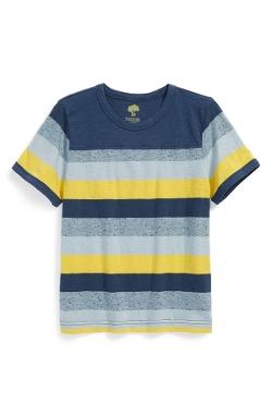 Tucker + Tate - Nepp Stripe T-Shirt (Big Boys)