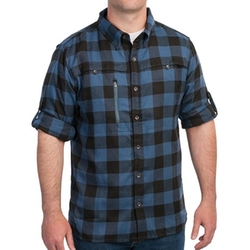Outback Trading - Cumberland Shirt