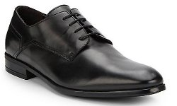 Bruno Magli  - Maitland Leather Lace-Up Dress Shoes