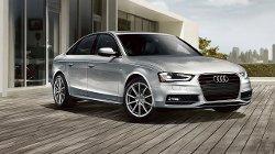 Audi - A4 Car
