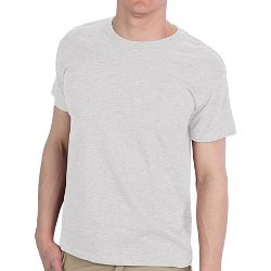 Keya  - Cotton T-Shirt  Short Sleeve