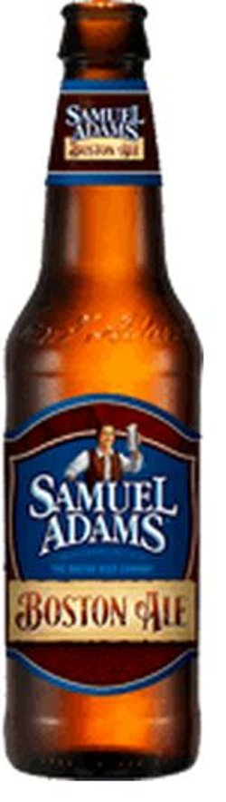 Samuel Adams - Boston Ale Beer