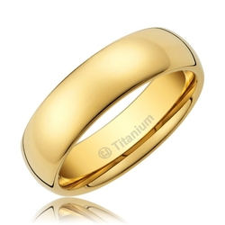 Cavalier Jewelers - Titanium Wedding Band Ring