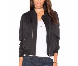 Blank NYC - Bomber Jacket