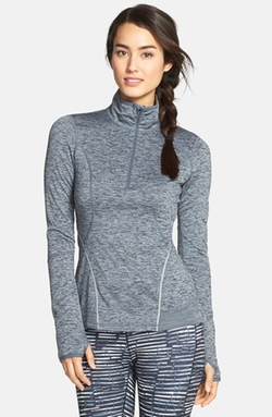 Zella  - Quick Quick Half Zip Jacket