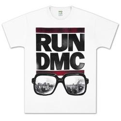 Run-DMC - Glasses NYC T-Shirt