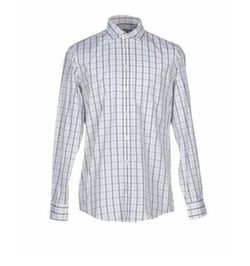 Massimo Alba - Check Shirt