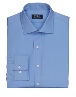 Polo Ralph Lauren  - Poplin Regent Dress Shirt