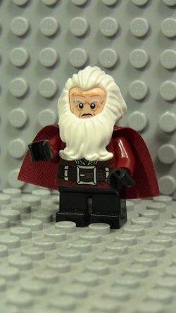 Lego Minifigs - Balin The Dwarf