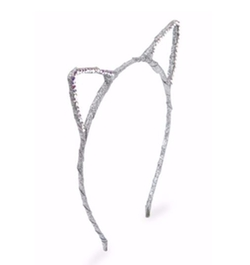 Bari Lynn  - Cat Ear Headband