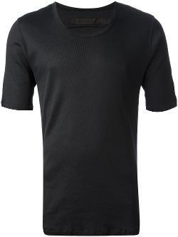 Schiesser Kostas Murkudis  - Crew Neck T-shirt