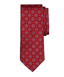 Brooks Brothers - Spaced Medallion Tie